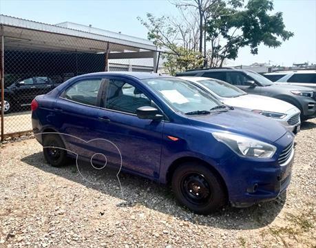 Ford Figo Sedan Impulse  usado (2018) precio $145,000
