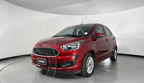 Ford Figo Sedan Energy usado (2019) color Rojo precio $184,999