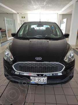 Ford Figo Sedan Energy usado (2019) color Negro precio $176,900