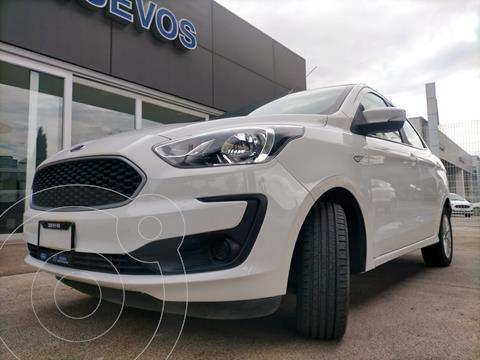 Ford Figo Sedan Energy usado (2020) color Blanco precio $234,900