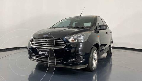 Ford Figo Sedan Energy usado (2018) color Negro precio $167,999