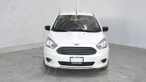 Ford Figo Sedan Energy usado (2017) color Blanco precio $135,000