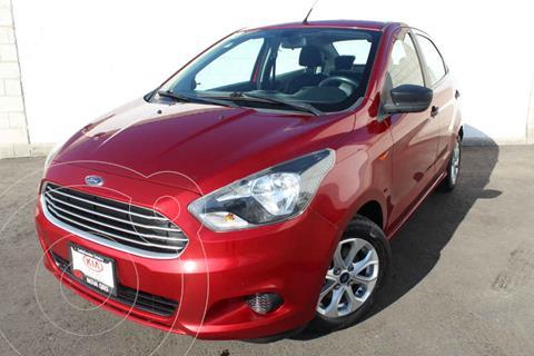 Ford Figo Sedan Energy usado (2016) color Rojo precio $125,000