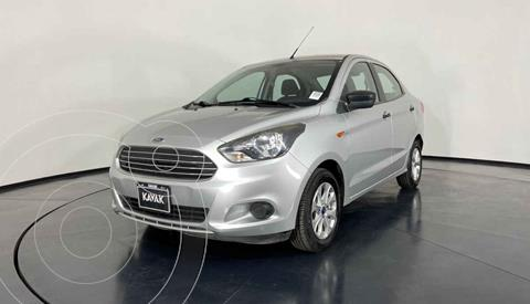Ford Figo Sedan Energy usado (2018) color Plata precio $164,999