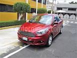 Foto venta Auto usado Ford Figo Sedan Titanium Aut (2017) color Rojo Rubi precio $139,900