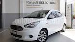Foto venta Auto usado Ford Figo Sedan Titanium (2017) color Blanco precio $180,000