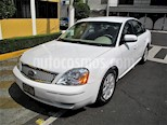 Foto venta Auto usado Ford Five Hundred SEL Piel color Blanco precio $89,900