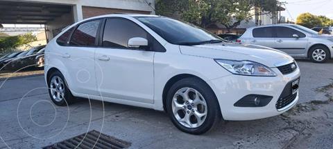 Ford Focus Exe Ghia 2.0L Aut  usado (2012) color Blanco precio $950.000