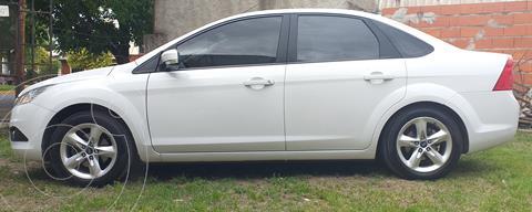 Ford Focus Exe Style 1.6L usado (2013) color Blanco Oxford precio $1.350.000