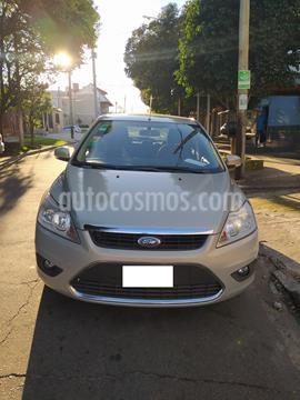 Ford Focus Exe Trend 1.8L TDCi Plus usado (2010) color Perla Ocre precio $570.000