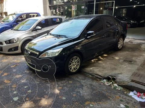 Ford Focus Exe Ghia 2.0L usado (2011) color Negro Perla precio $780.000