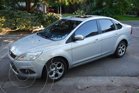 Ford Focus Exe Ghia 2.0L usado (2013) color Gris precio $790.000