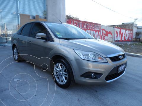 Ford Focus Exe Ghia 2.0L usado (2009) color Gris Mercurio precio $1.090.000