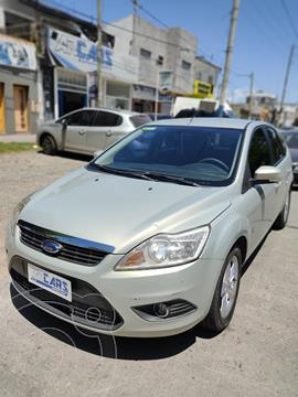 Ford Focus Exe Trend 1.6L usado (2010) color Gris Mercurio precio $720.000