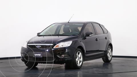 Ford Focus Exe Trend 2.0L usado (2013) color Azul Monaco precio $1.150.000
