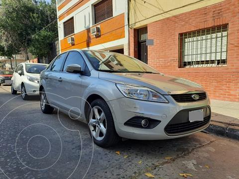 Ford Focus Exe Trend 2.0L Plus  usado (2012) color Plata Metalizado precio $940.000