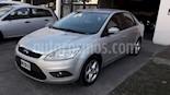 Foto venta Auto usado Ford Focus Exe Trend 1.6L (2012) color Gris Mercurio precio $350.000