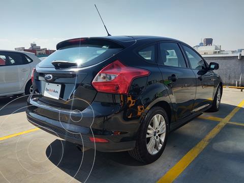 foto Ford Focus Hatchback Trend Aut usado (2014) color Negro Profundo precio $139,000