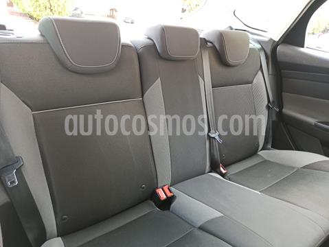 Ford Focus Hatchback Trend Aut usado (2014) color Gris precio $138,500