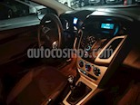 Ford Focus Hatchback SE 2.0L usado (2013) color Gris Plata  precio $5.900.000