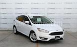 Foto venta Auto usado Ford Focus Hatchback SE Appearance Aut (2015) color Blanco Oxford precio $200,000