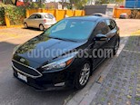 Foto venta Auto usado Ford Focus Hatchback SE Appearance Aut (2015) color Negro Profundo precio $189,000