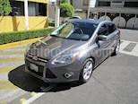 Foto venta Auto usado Ford Focus Hatchback SE Aut color Gris Nocturno precio $149,900