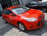 Foto venta Auto usado Ford Focus Hatchback SE Aut (2014) color Rojo Racing precio $150,000