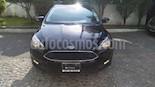 Foto venta Auto usado Ford Focus Hatchback SE Luxury Aut (2016) color Negro Profundo precio $245,000