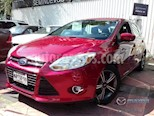 Foto venta Auto usado Ford Focus Hatchback SE Sport Aut (2012) color Rojo Granate precio $105,000