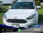 Foto venta Auto usado Ford Focus Hatchback SE (2017) color Blanco precio $325,000