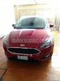 Foto venta Auto usado Ford Focus Hatchback SE (2016) color Rojo Rubi precio $245,000
