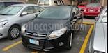 Foto venta Auto Seminuevo Ford Focus Hatchback SEL Aut (2012) color Negro precio $125,000
