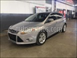Foto venta Auto usado Ford Focus Hatchback Trend Aut (2014) color Plata precio $160,000
