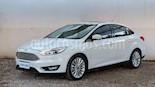 Foto venta Auto usado Ford Focus One 4P Ambiente 1.6 (2016) color Blanco precio $650.000