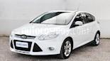 Foto venta Auto usado Ford Focus One 4P Edge 1.6 (2015) color Blanco precio $490.000