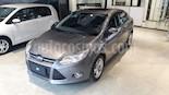 Foto venta Auto usado Ford Focus One 4P Edge 1.6 (2014) color Gris Oscuro precio $455.000