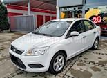 Foto venta Auto usado Ford Focus One 4P Edge 1.6 (2010) color Blanco precio $245.000