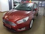 Foto venta Auto usado Ford Focus One 4P Edge 1.6 (2017) color Naranja precio $860.000