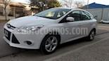 Foto venta Auto usado Ford Focus One 5P 1.6 Edge (2015) color Blanco precio $490.000