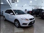 Foto venta Auto usado Ford Focus One 5P 1.6 Edge (2011) color Blanco precio $295.000