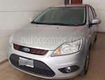 Foto venta Auto usado Ford Focus One 5P 1.6 Edge color Gris Claro precio $285.000