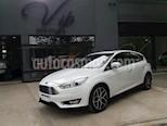 Foto venta Auto usado Ford Focus One 5P Ambiente 1.6 (2016) color Blanco precio $950.000