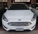 Foto venta Auto usado Ford Focus One 5P Ambiente 1.6 (2016) color Blanco precio $725.000