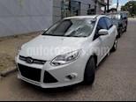Foto venta Auto usado Ford Focus One 5P Edge 1.6 (2015) color Blanco precio $550.000