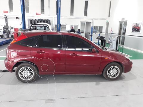 Ford Focus One 5P Ambiente 1.6 usado (2003) color Bordeaux precio $600.000