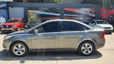 Ford Focus One 5P 1.6 Edge usado (2011) color Gris Claro precio $850.000