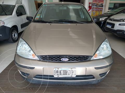 Ford Focus One 5P 1.6 Edge usado (2007) color Dorado precio $590.000