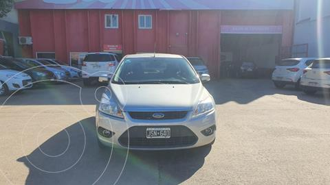 Ford Focus One 5P Edge 1.6 usado (2011) color Gris Claro precio $850.000