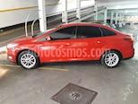 Foto venta Auto usado Ford Focus Sedan 1.6L S (2017) color Rojo Bari precio $497.900